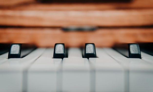 Beste Online Pianocursus [Review] [Zelfstudie Piano Spelen]