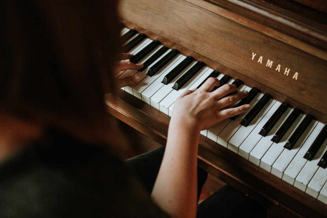 beste online piano cursus