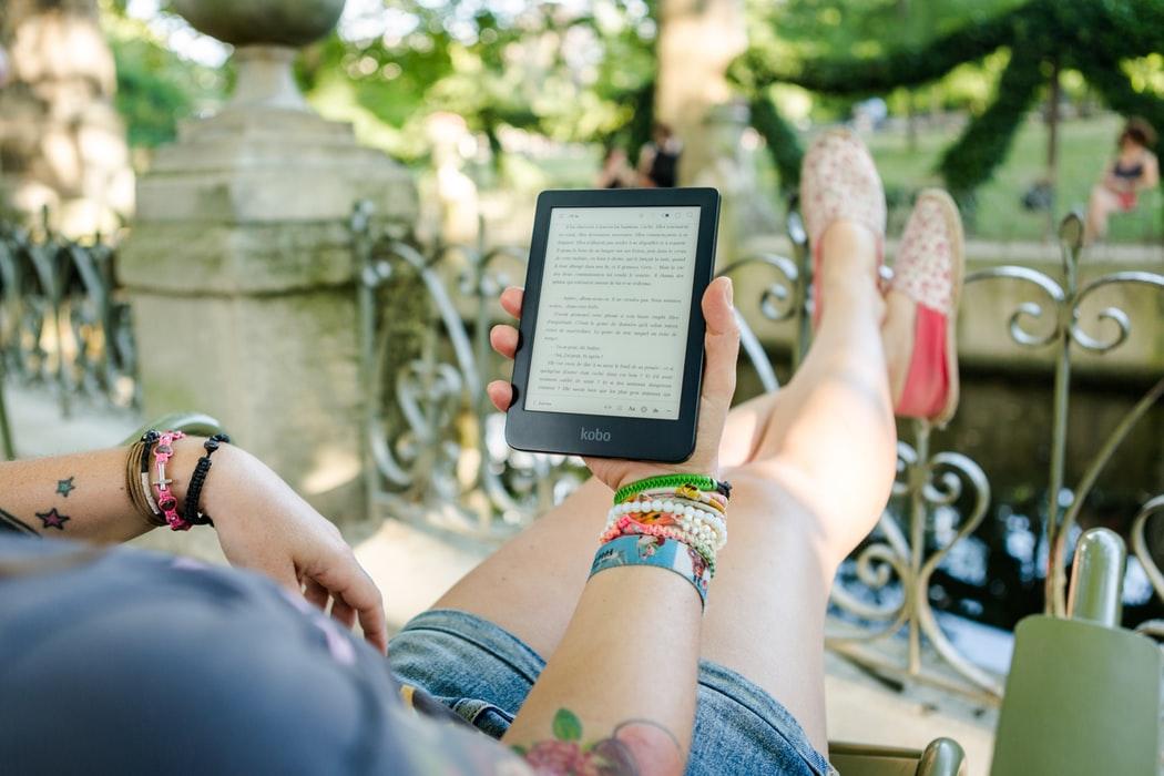 boeken lezen online