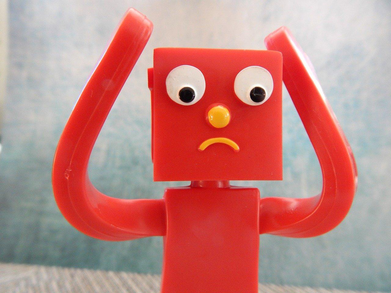 gevaar en nadelen zelfontwikkeling