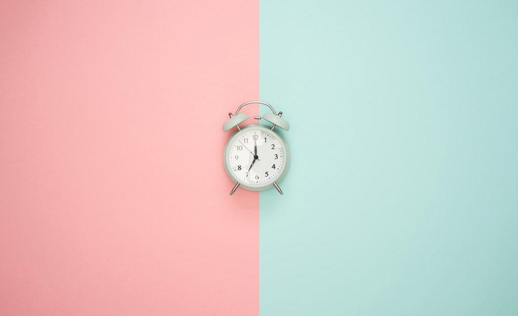 Tijd is kostbaar: je verspilt het nooit meer na het lezen van dit artikel