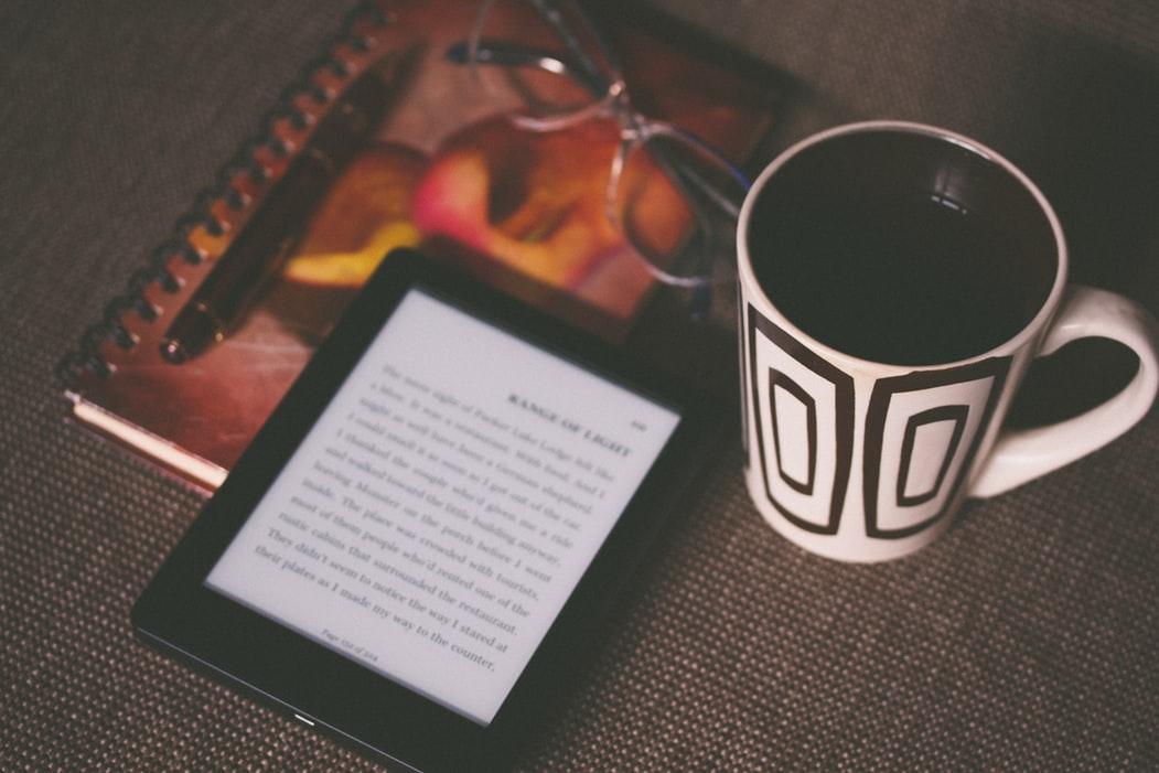 online boeken lezen tips