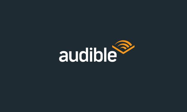 Audible Nederland: Review, Ervaringen & Korting [Scam?]