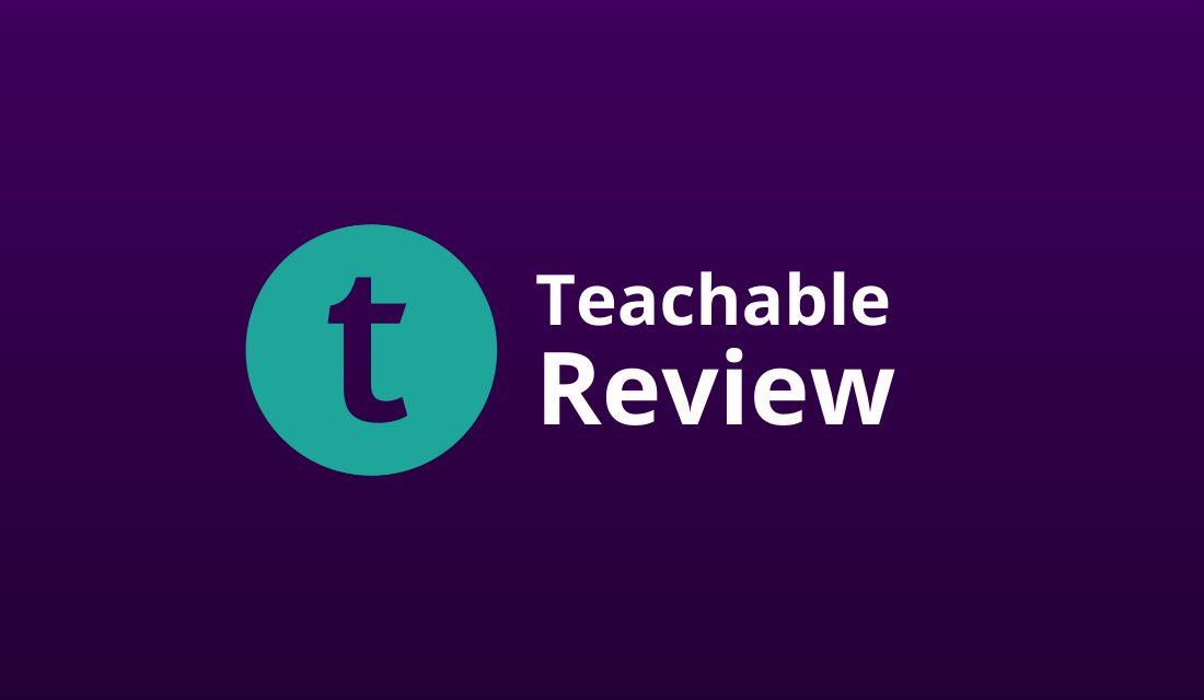 Teachable Review & Ervaringen: Goede Online Training-Tool? [Ervaringen]
