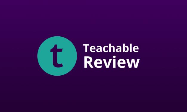 Teachable Review & Ervaringen: Goede Online Training-Tool? [Ervaringen]