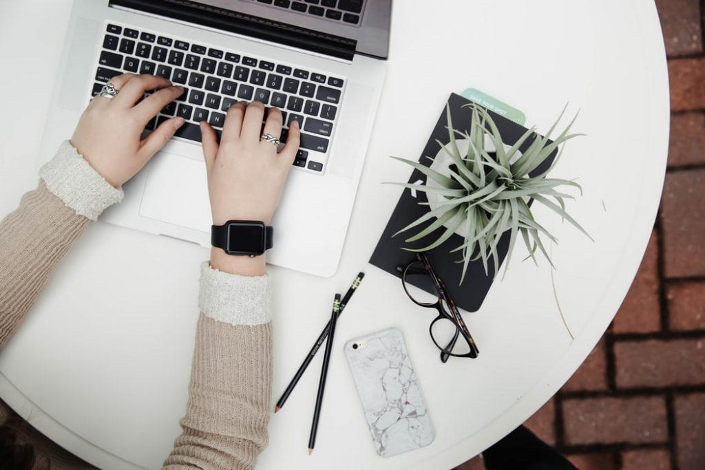 bloggen passief inkomen