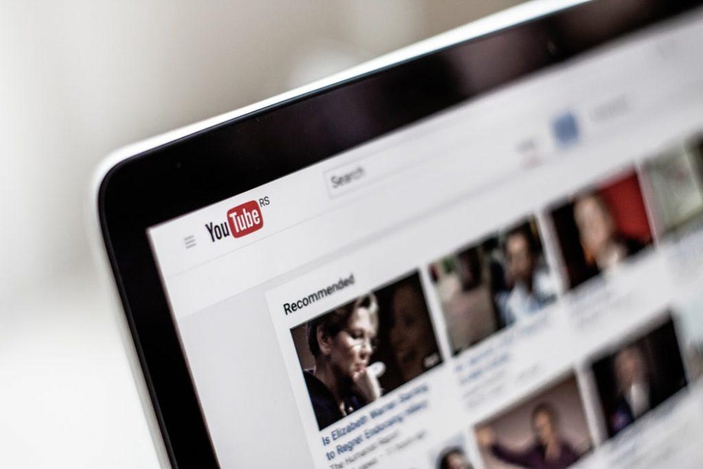 youtube passief inkomen