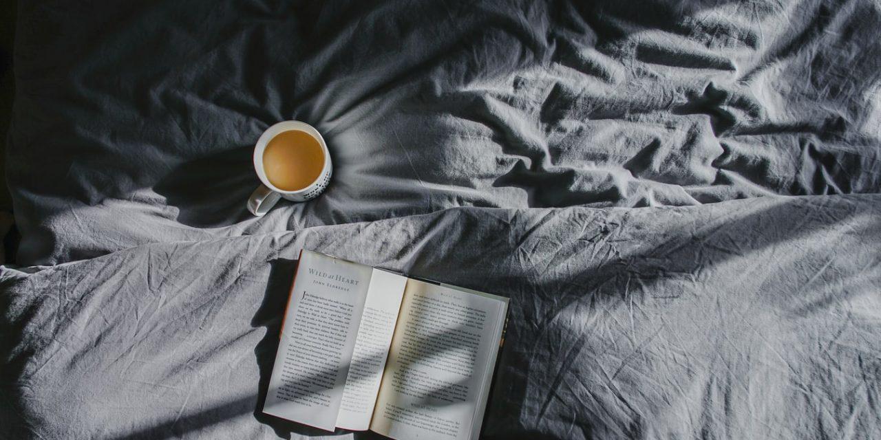 Beste Boeken over slapen & slaapproblemen [Top 10] [2021 Update]