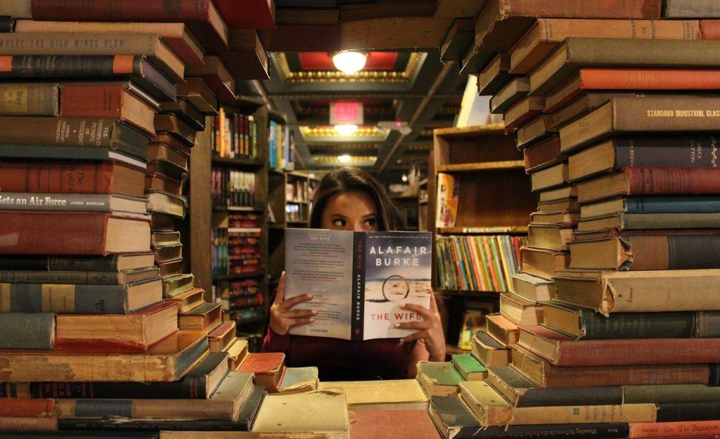 Boeken Kopen? Grootste Boekenoverzicht [Online bestellen]