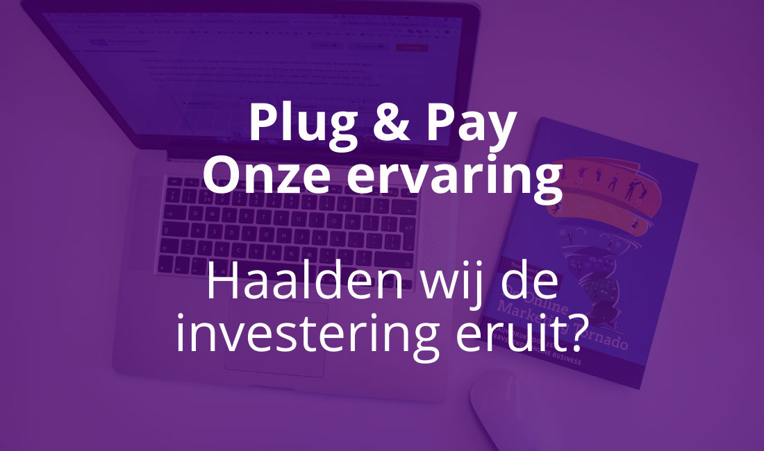 plug-and-pay-onze-ervaring