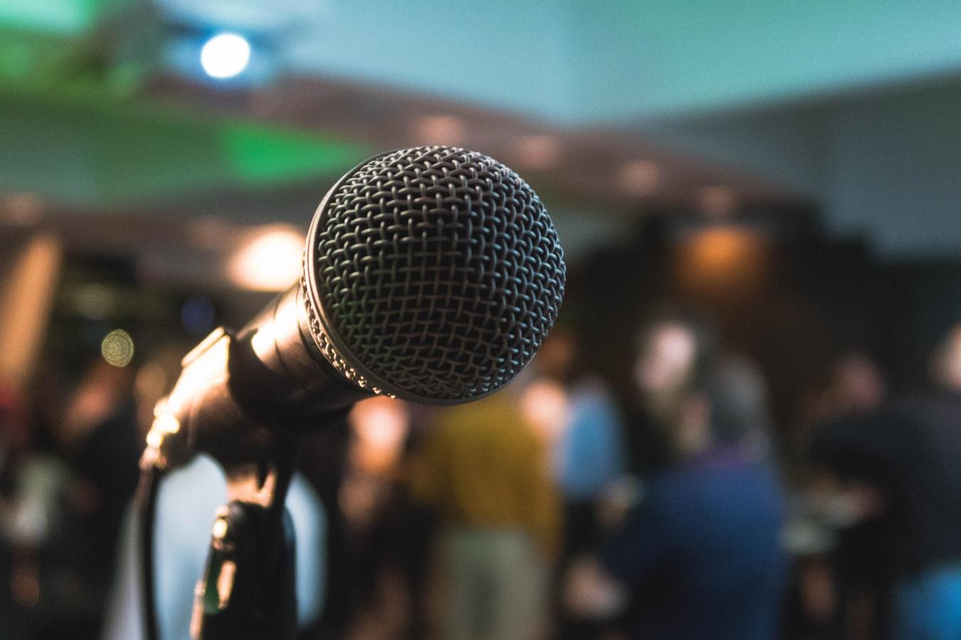 spreekangst presentatieangst tips hoe