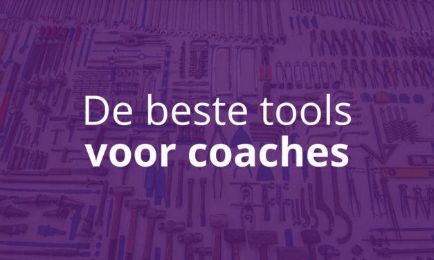 Tools Voor Coaches: Deze Hulpmiddelen Zijn Onmisbaar [2021 Update]
