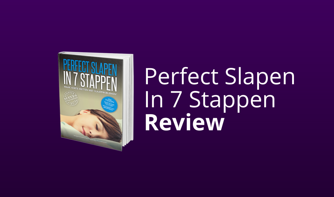 perfect slapen in 7 stappen review