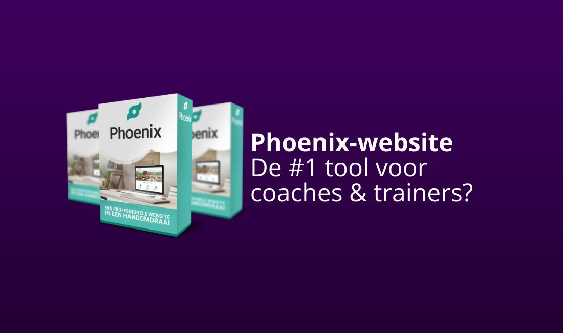 phoenix webstite ervaringen en review
