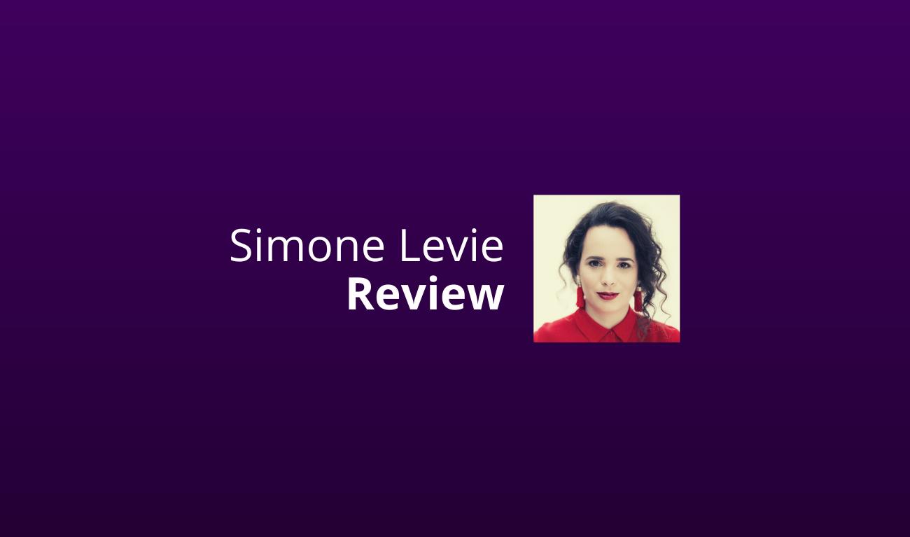 simone levie review ervaringen