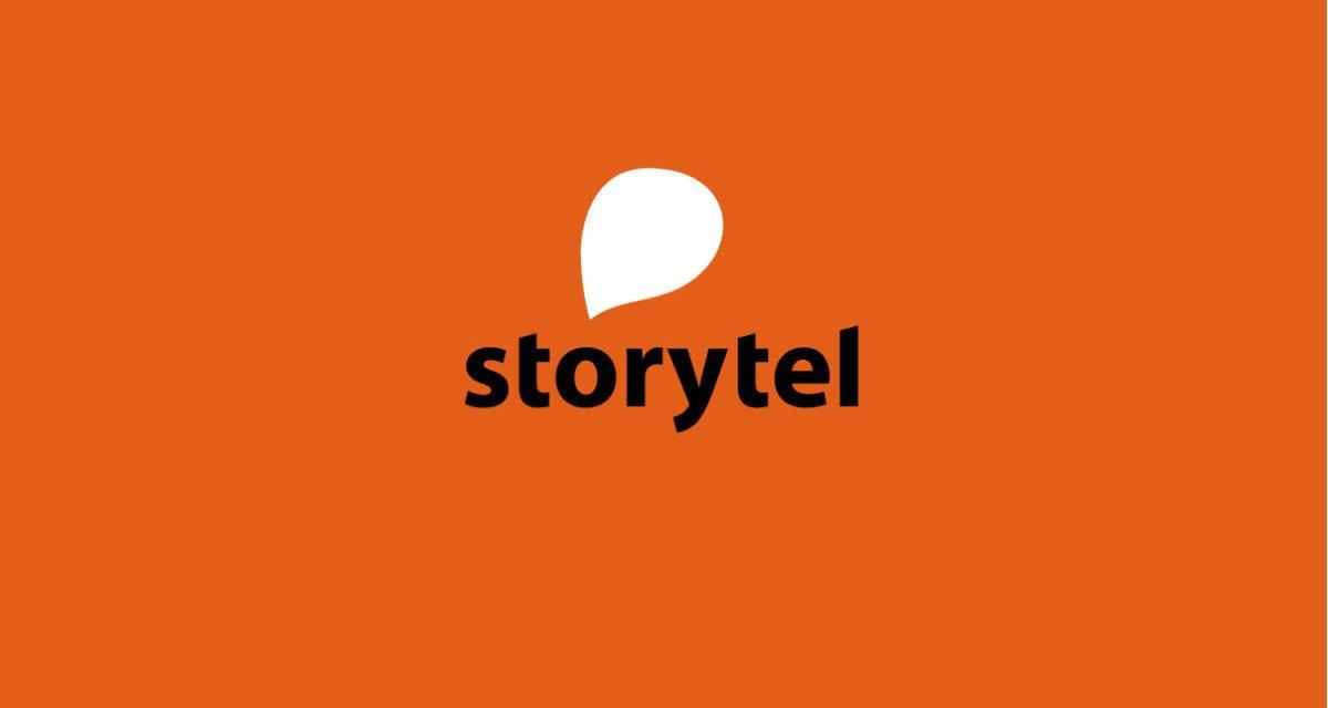 Storytel Review & Ervaringen (Lees Dit Voor Je Begint)