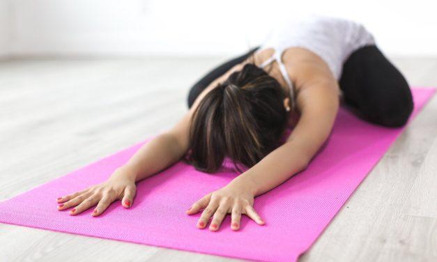 Yoga Nidra Workshop [Lessen Direct Beschikbaar]