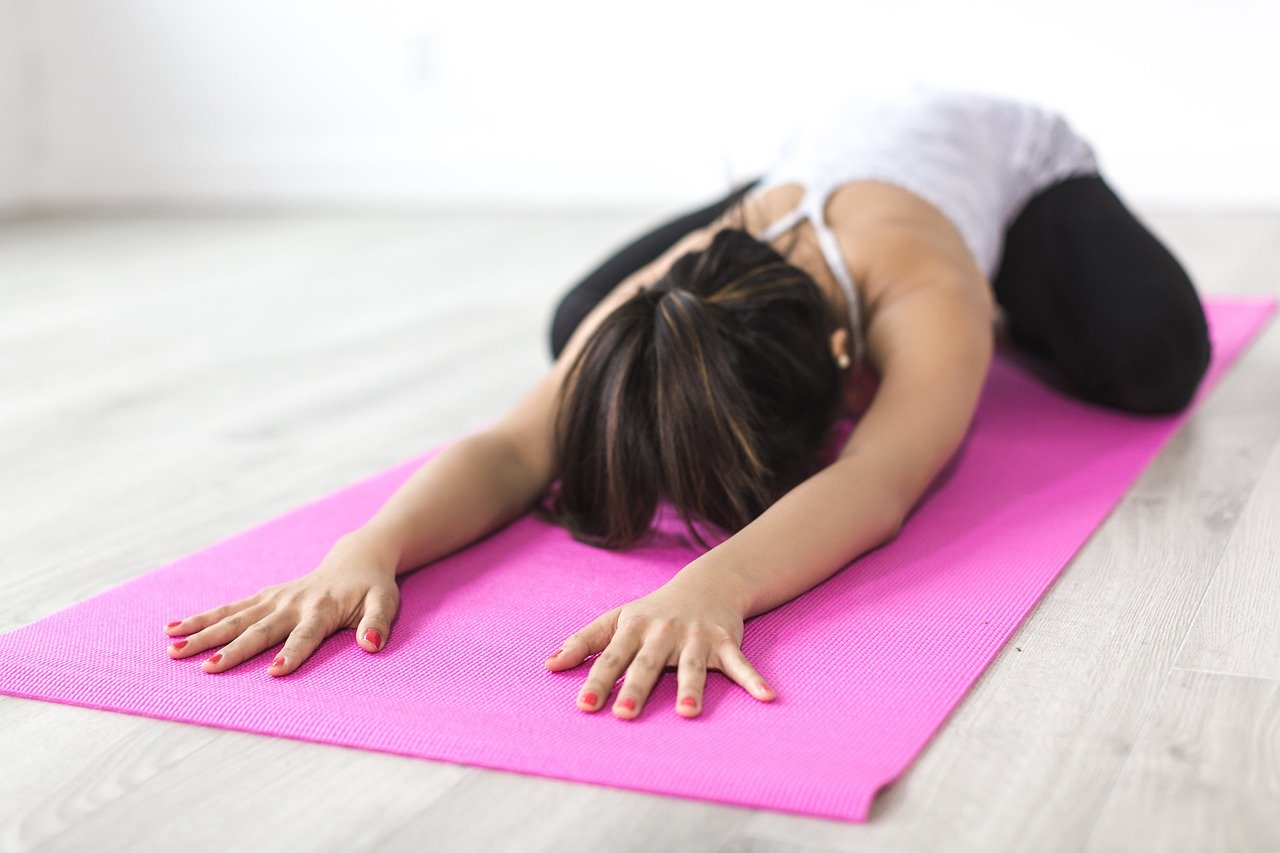 yoga nidra workshop met lessen