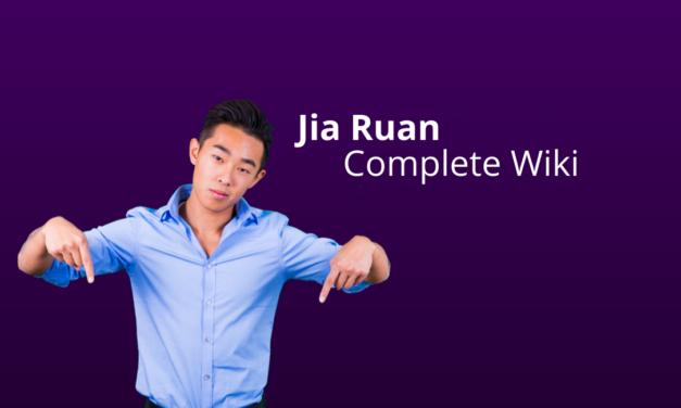 [Wiki] Jia Ruan Vermogen, Betrouwbaarheid, Webshops & Meer
