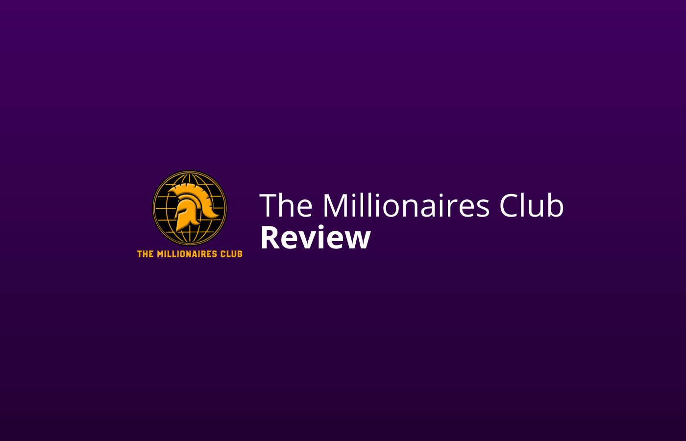 the millionaires club review ervaringen