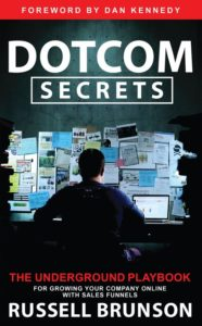 dotcom secrets gratis marketing boek