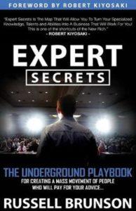 expert secrets gratis marketing boek