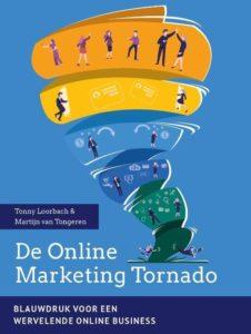 online marketing tornado gratis boek