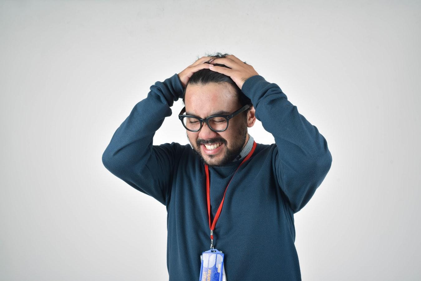 langdurige stress en angsten