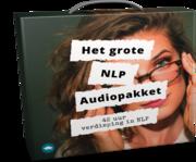 nlp audiopakket