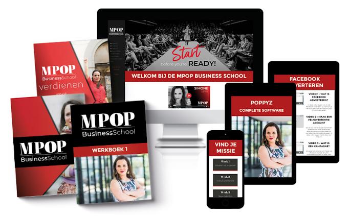 mpop maak prachtige online programmas