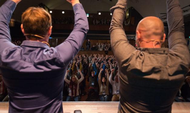 Waarom Marcel Meijlink & Vincent van der Burg de beste NLP-Trainers van Nederland Zijn