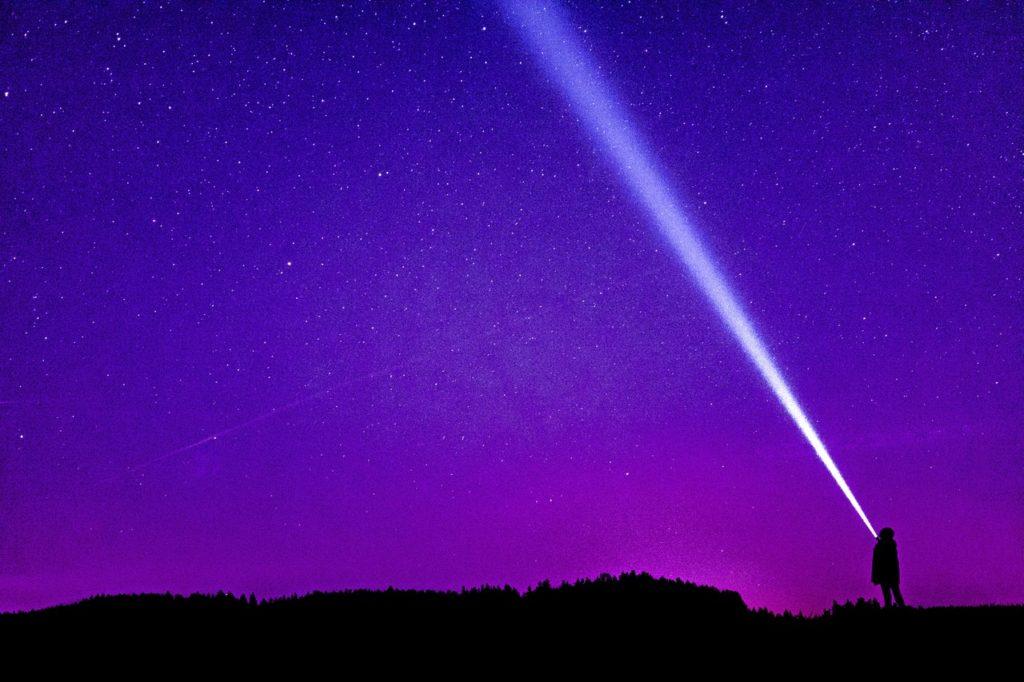 violette vlam healing