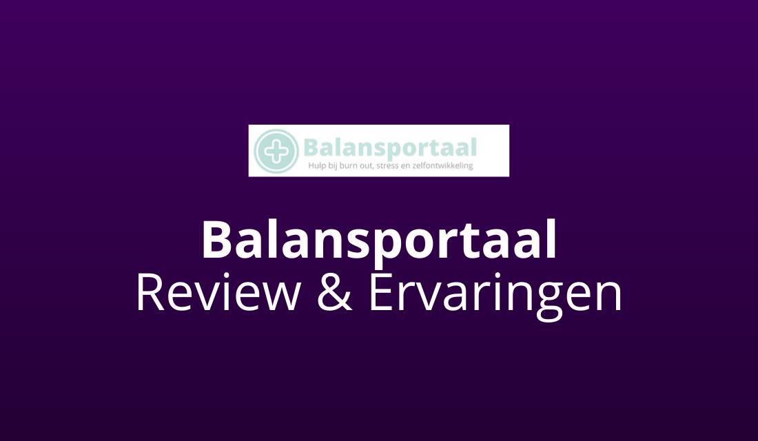 Balansportaal Review: Goed Coach-Platform? [Ervaringen 2021]