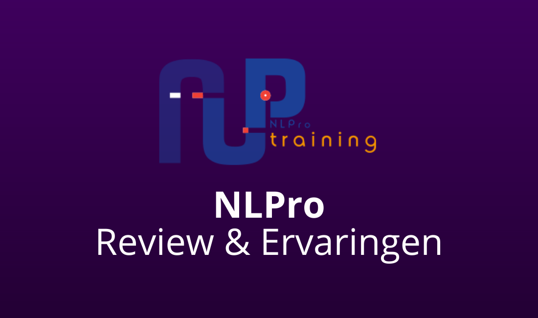 nlpro training ervaringen en review