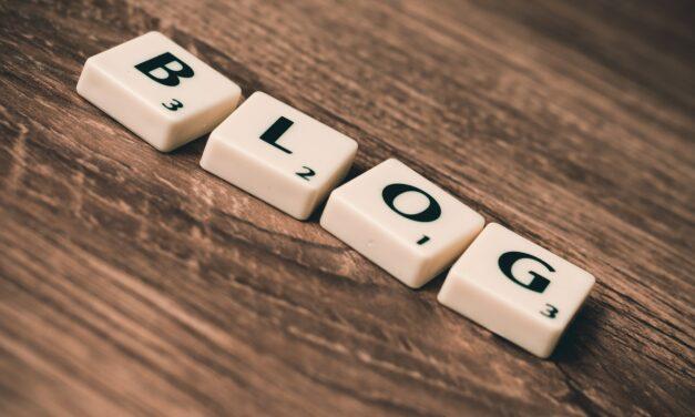 Beste Nederlandse  Blogs Over Mindset & Persoonlijke Ontwikkeling [2021 Update]